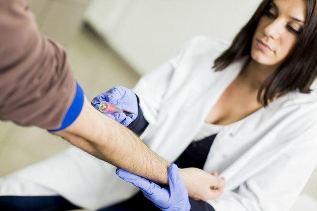 Badania analityczne z krwi Łódź