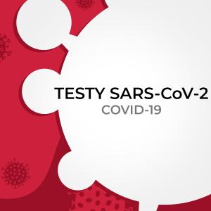 Testy Sars CoV-2
