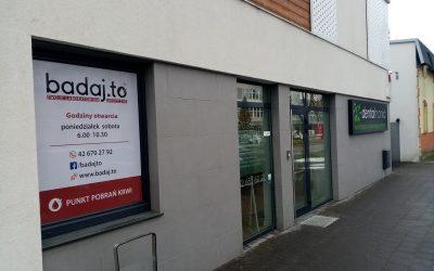 Laboratorium medyczne Łódź
